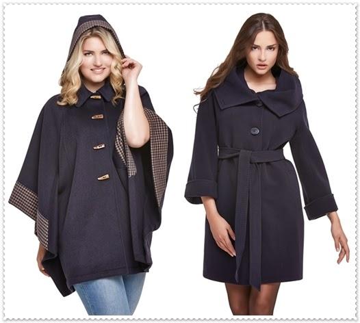 Kent Giyim 2015 Bayan Kaban Modelleri