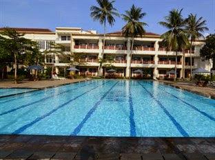 Harga Hotel di KLCC - Pacific Regency Hotel Suites