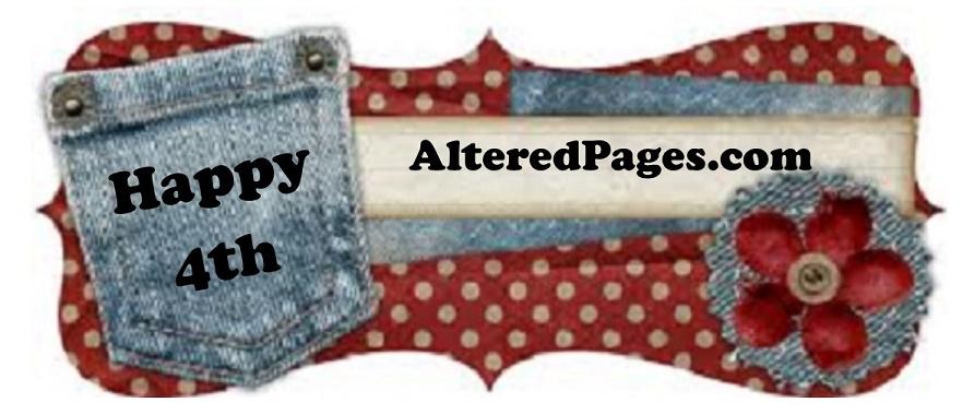 AlteredPages Artsociates