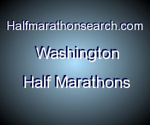 Washington Half Marathons