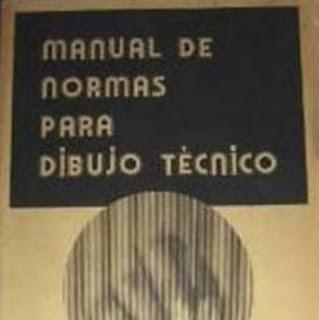 Manual de normas de aplicaci n para dibujo t cnico parte 1 for Manual de diseno y construccion de albercas pdf