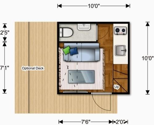 07-Ground-Floor-Plan-Canadian-Micro-House-9.2m²-Ian-Lorne-Kent-www-designstack-co