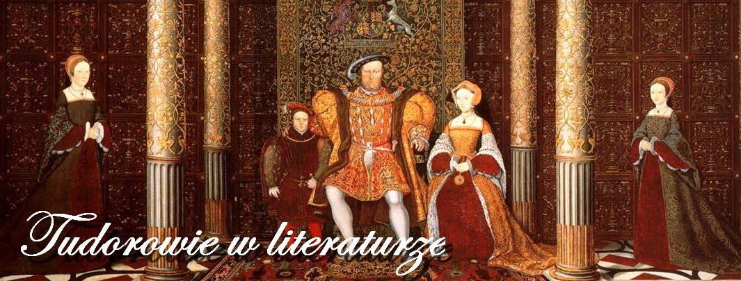Tudorowie w literaturze