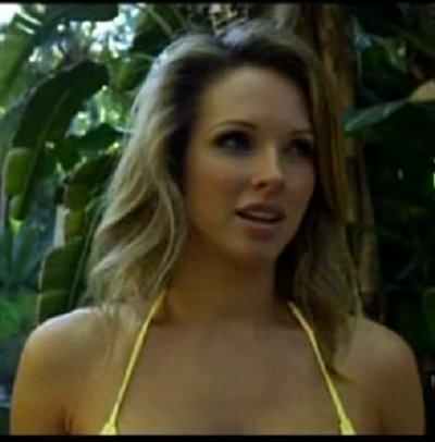 Shandi Finnessey bikini
