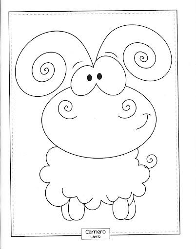 Dia del arbol araguaney para colorear imagui for Cenefas para dibujar