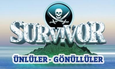 Survivor Ünlüler - Gönüllüler