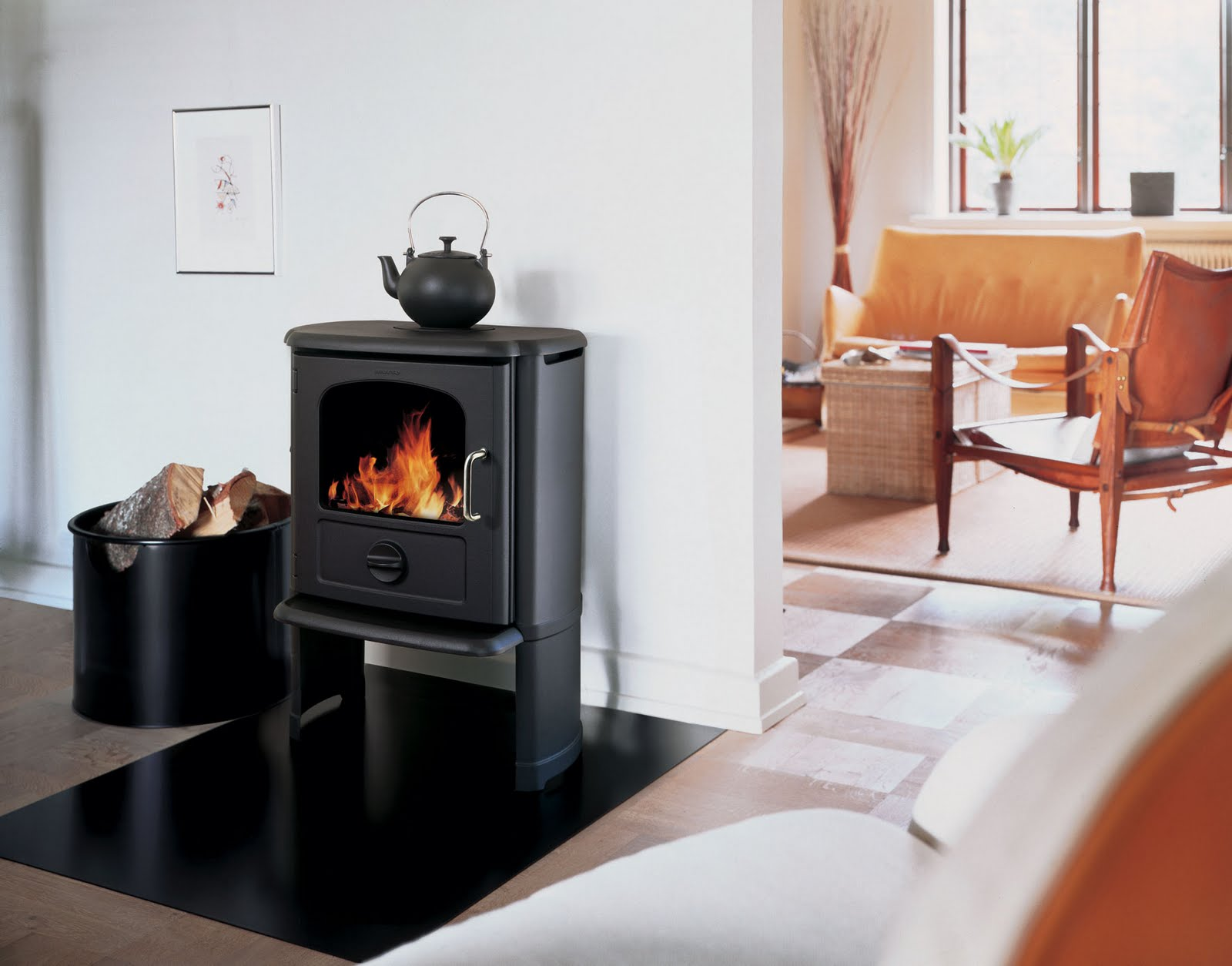 The Best Wood Stoves: How Will You Pick The Right One? 3142