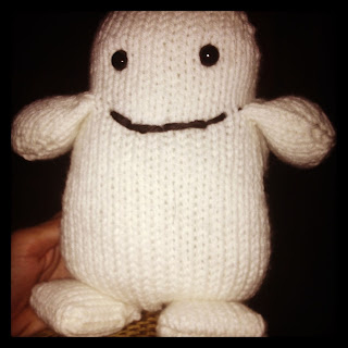 Free Knitting Patterns For Toys And Dolls : Knitting With Purl