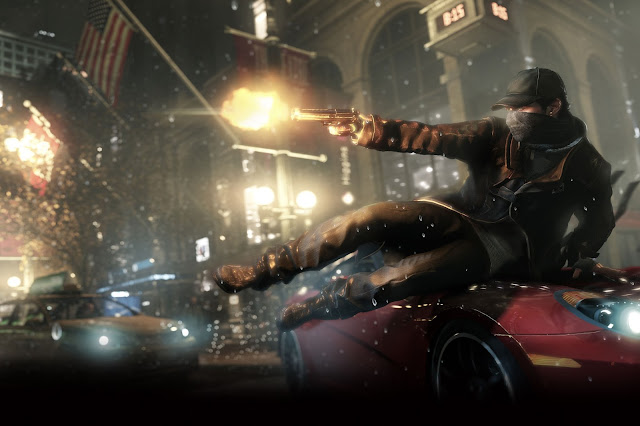 baixar Watch Dogs pc