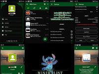 BBM MINIMALIST OPPO Version 2.9.0.44 APK