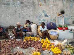 Haitian Vendors