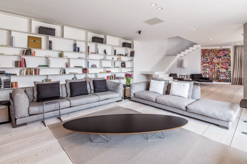 Dise o de interiores arquitectura - Relajacion en casa ...