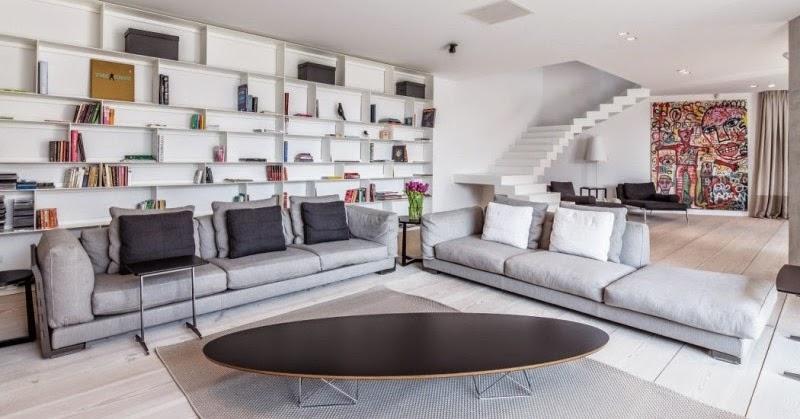 Dise o de interiores arquitectura casa g en bucarest for Arquitectura interior sl