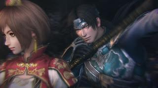 shin sangoku musou 7 screen 1 Shin Sangoku Musou 7 (Dynasty Warriors 8)   Screenshots