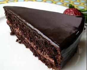 Resepi kek coklat mudah Panduan Lengkap