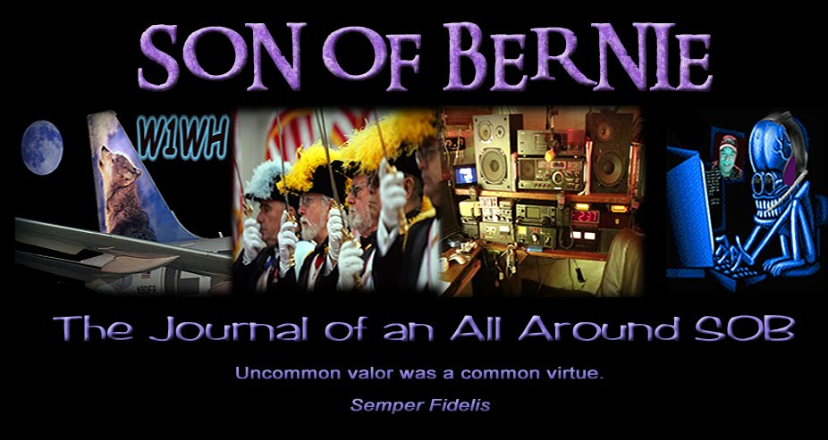 Son of Bernie