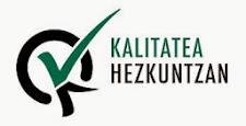 BERANGO MERANA KALITATEA HEZKUNTZAN