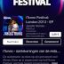 iTunes Festival-app bevat nu live-nummers van artiesten