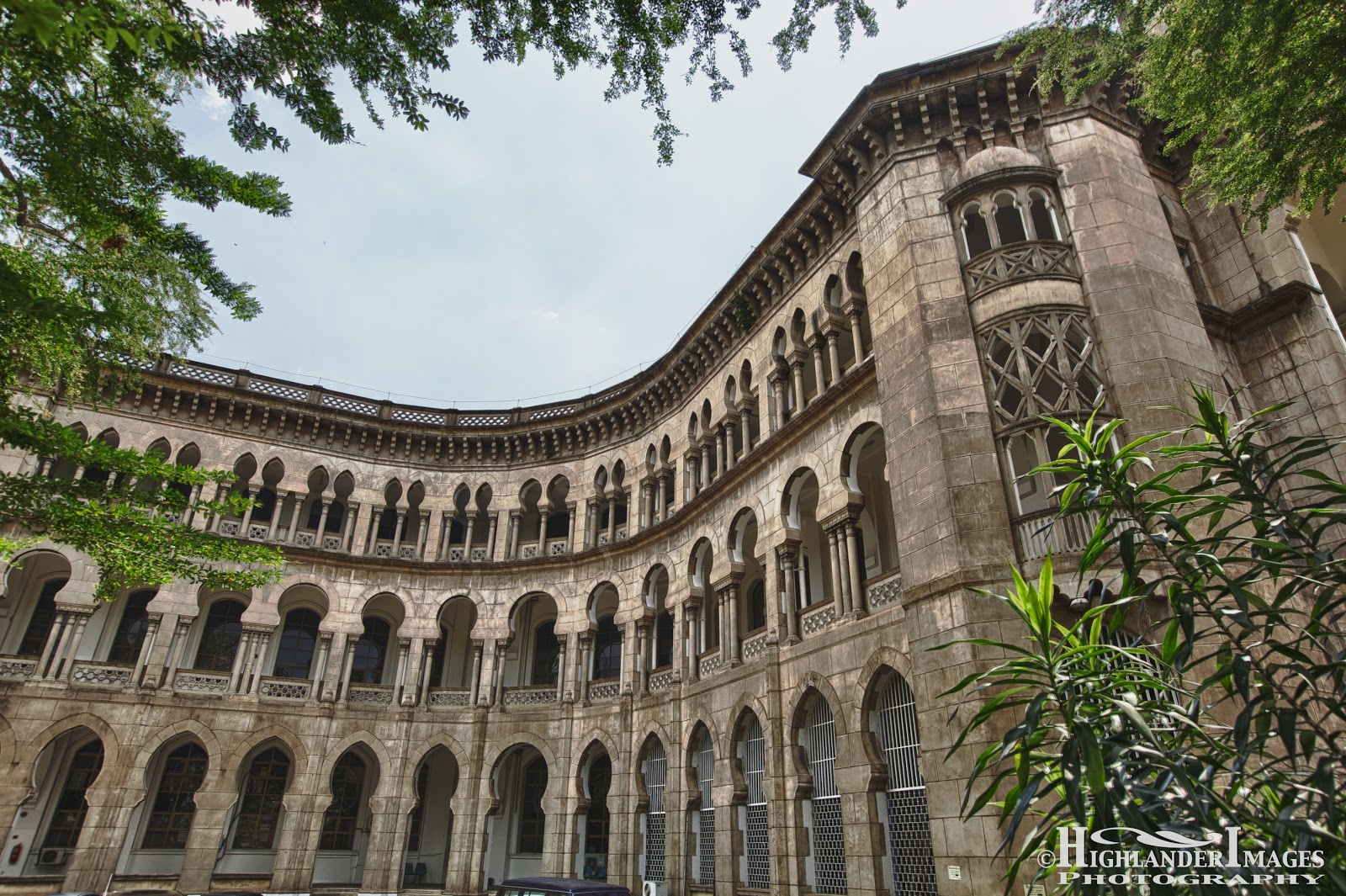 a blogography of photography moorish architecture of kl