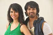Telugu movie Boom Boom Launch event Photos-thumbnail-9