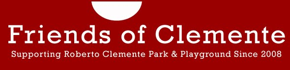 Friends of Clemente Park and Playground