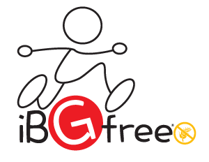 IBGFree | Gluten Free On The Go