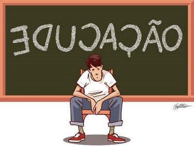 O que é ser professor? - por DAVI DIAS