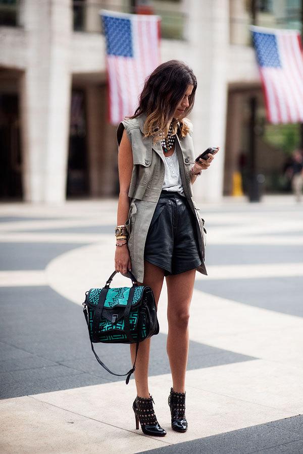 Proenza Schouler Ps1 The Handbag Concept