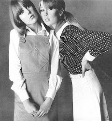 Pattie and Jenny Boyd