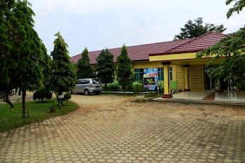 SMPN 7. Kotabumi Lampung Utara