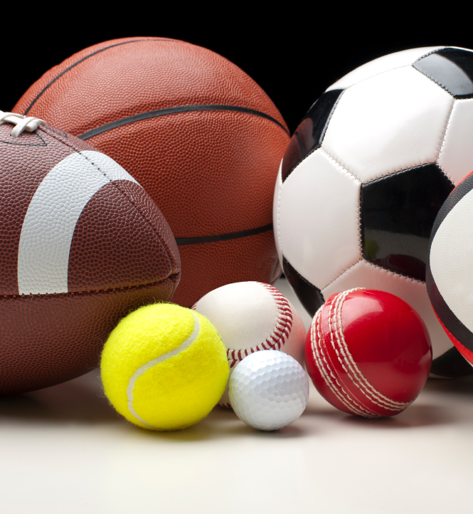 all sports balls related - photo #6