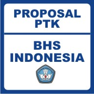 Proposal PTK Bahasa Indonesia SMA