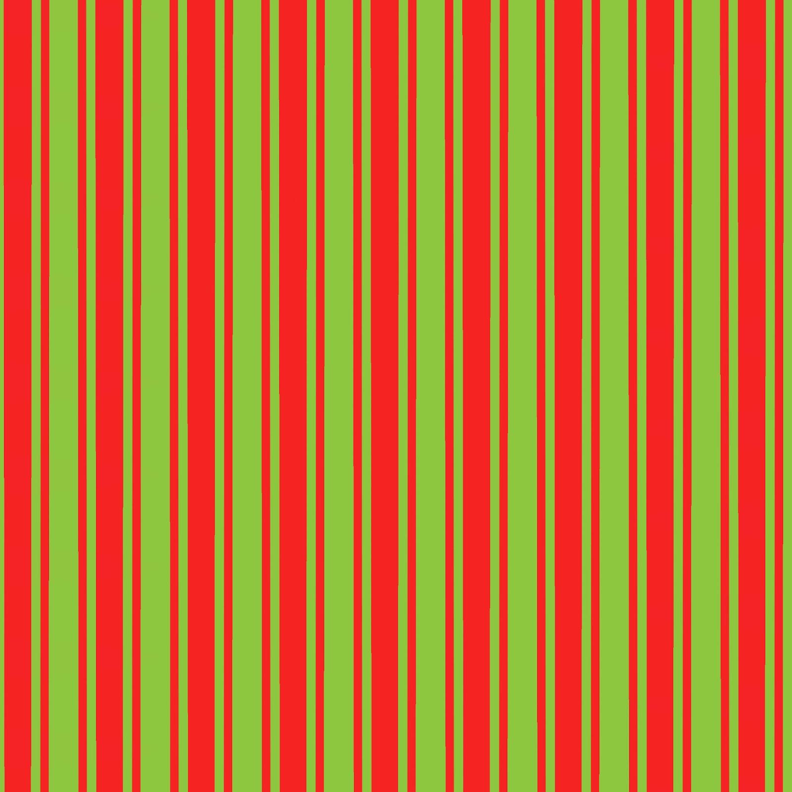 free vintage digital stamps free digital scrapbook paper green red stripes. Black Bedroom Furniture Sets. Home Design Ideas