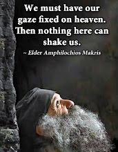 Elder Amphilochios Makris