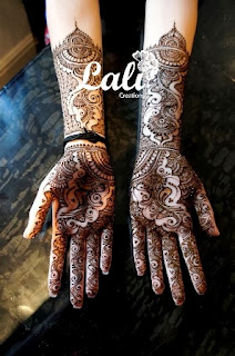 best mehndi designs 2013
