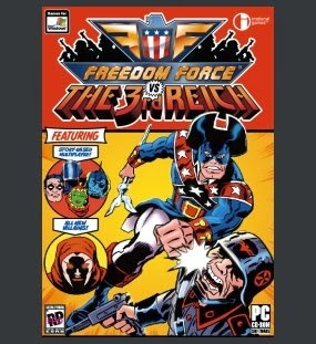 Freedom Force VS The 3rd Reich Free