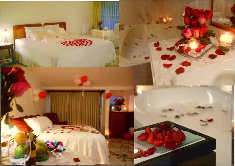 Noite Romantica Decoraçao Romantica ~ Quarto Romantico Para Namorado