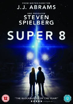 Torrent Filme Super 8 2011  720p Bluray HD completo