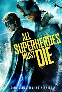 Todos os Super Heróis Devem Morrer – BRRip   Legendado