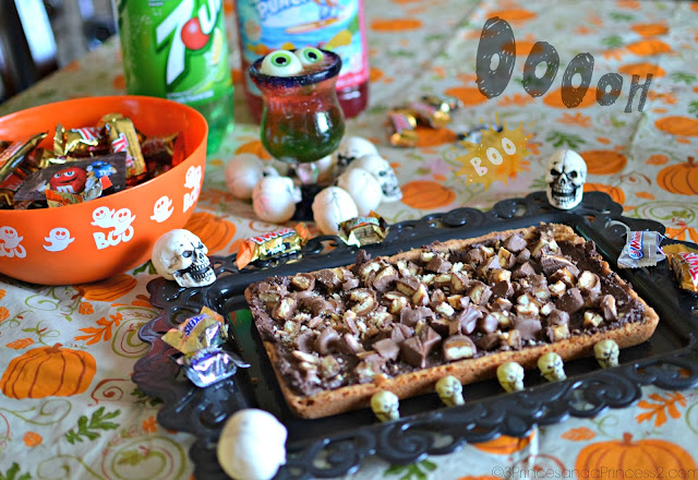 Halloween #Recipes #SpookyCelebration #Shop #Cbias