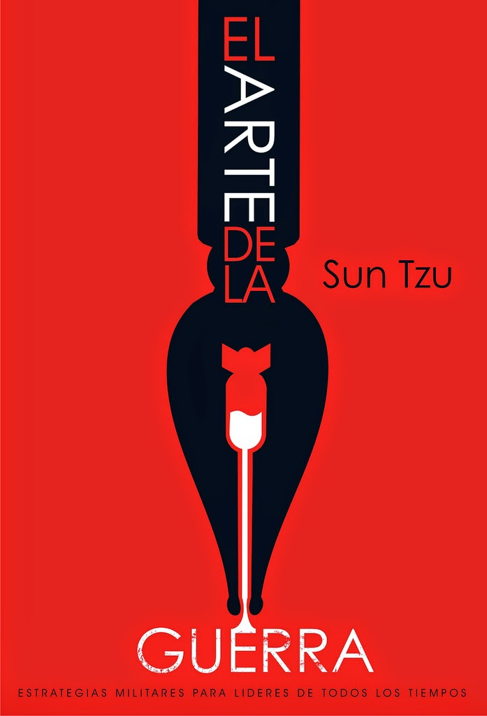 El arte de la guerra - Sun Tzu