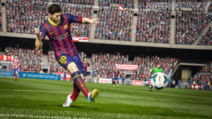 FIFA 2015 PC Game Download