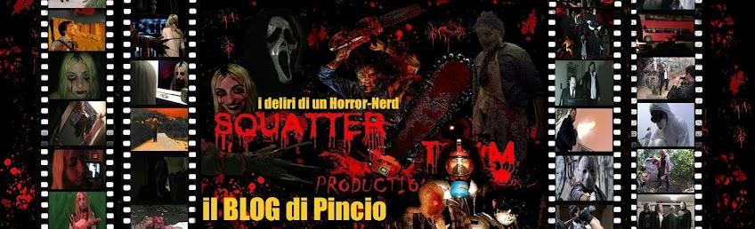 Blog di Pincio : i Deliri di un Horror Nerd