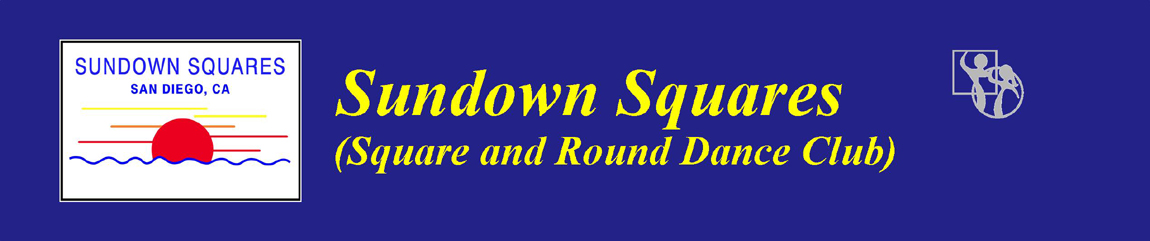 Sundown Squares, Square Dance Club