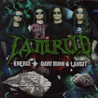 Jamrud - Energi + Dari Bumi & Langit on iTunes
