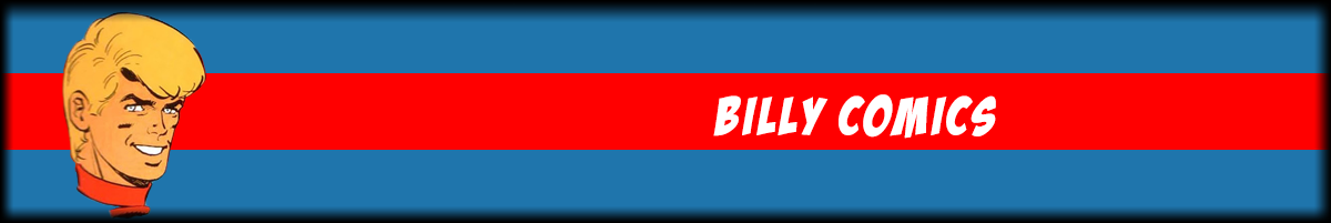 billy comics