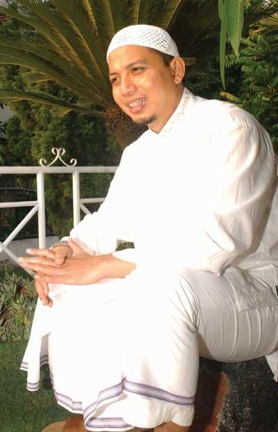 Kumpulan Ceramah KH. M. Arifin Ilham mp3