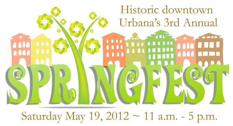 Spring Fest Urbana 2012