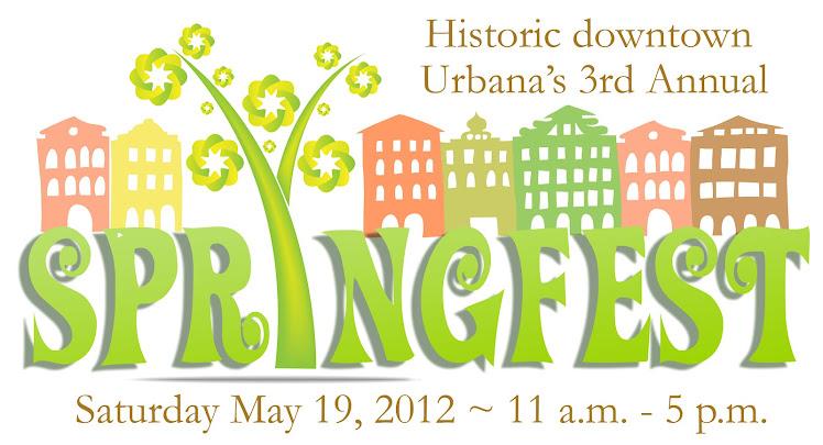 Spring Fest Urbana 2012