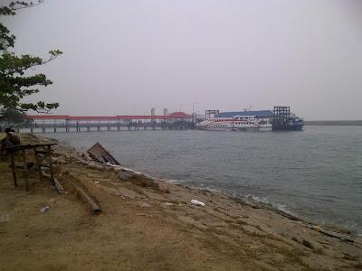 Pelabuhan Muntok